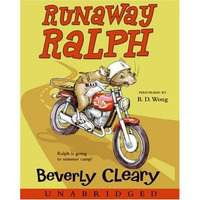 Runaway Ralph (Narrated By D B Wong )
