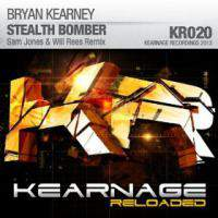 Stealth Bomber (Sam Jones and Will Rees Remix) (Single)