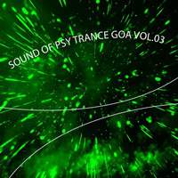 Sound Of Psy Trance Goa Vol.03