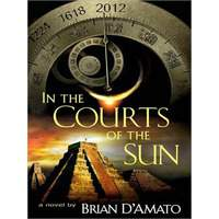 In The Courts Of The Sun ( Read By Robertson Dean )