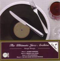 The Ultimate Jazz Archive Set 17
