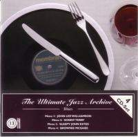 The Ultimate Jazz Archive Set 13
