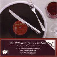 The Ultimate Jazz Archive Set 04