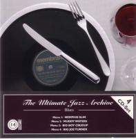 The Ultimate Jazz Archive Set 14