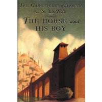 The Chronicles Of Narnia - 3 The Horse And His Boy (1954)