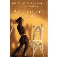 The Chronicles Of Narnia - 6 The Silver Chair (1953)