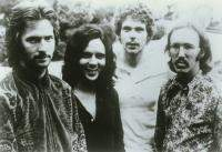 Derek And The Dominos With Sky Dog