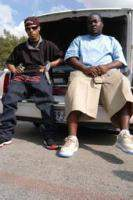 Mr. Pookie And Mr. Lucci
