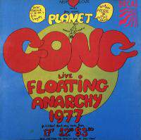 Planet Gong