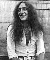 Ken Hensley Weed And Weed