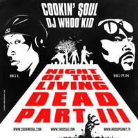 Night Of The Living Dead Pt 3 Presented By Cookin Soul