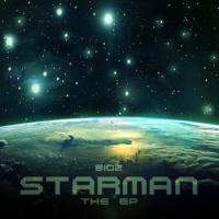 Starman The Ep Cdep