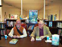 Niven, Larry And Jerry Pournelle
