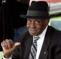 Pinetop Perkins And Willie 'big Eyes' Smith