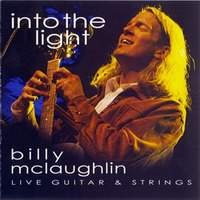 Into The Light (Live Guitar and Strings)