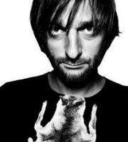 Ricardo Villalobos and Jay Haze