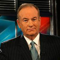 O'reilly, Bill
