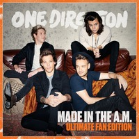 Made In The A.M. (EP)