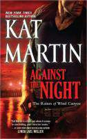 The Raines Of Wind Canyon 05 - Against The Night