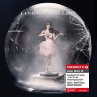 Shatter Me (Target Exclusive Deluxe Edition)