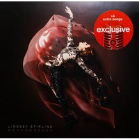 Brave Enough (Target Exclusive Deluxe Edition)