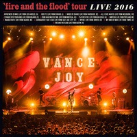 'fire And The Flood' Tour